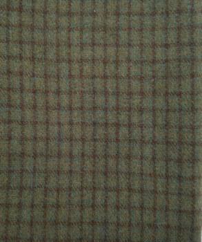 "Wool 9"" x 28"" North Woods"