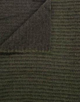 "Wool 18"" x 28"" Green Giant"