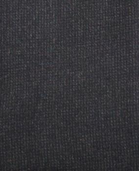 """Wool 18"""" x 28"""" Inky Tweed"""