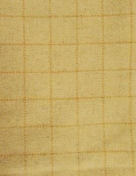 "Wool 18"" x 28"" Irish Butter"