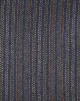 """Wool 18"""" x 28"""" Hook,Line,Sinke"""