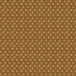 """Wool 9"""" x 28"""" Buttermilk Basin Gold Honeycomb"""