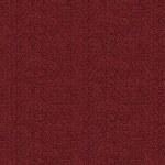 Wool Buttermilk Basin Red Herringbone