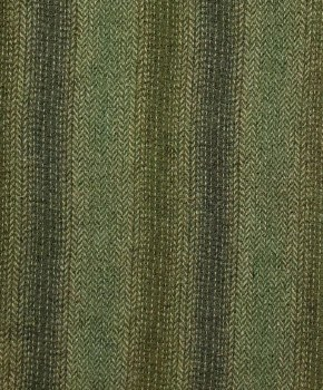 "Wool 9"" x 28"" Green Ombre"