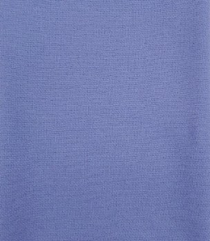 "Wool 9"" x 28"" Periwinkle Solid"