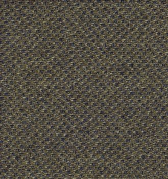 "Wool 9"" x 28"" Raindrops"
