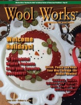 Wool Works Winter 2019