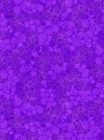 Essentials Scroll Royal Purple
