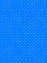 Essentials Dotsy Bright Blue