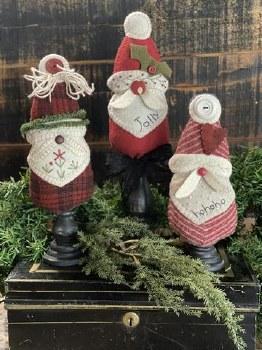 Ho Ho Ho Santas