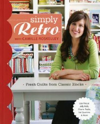 Simply Retro with Camille Rosk