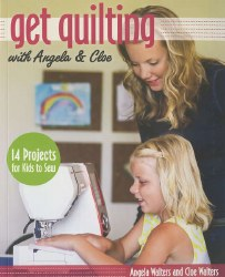 Get Quilting with Angela