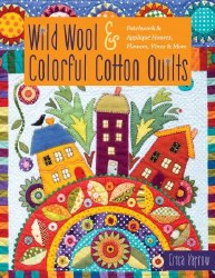 Wild Wool and Colorful Cotton