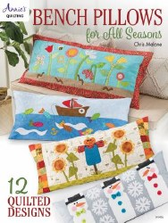 Bench Pillow for All Seasons