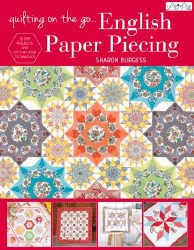 Quilting on the Go English Pap