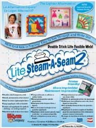 Steam a Seam II Lite Package