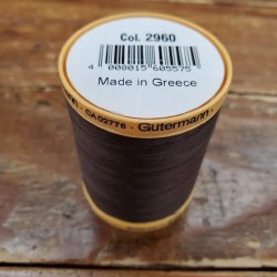 Guterman 800M-2960 Bark Brown
