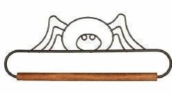 Hanger 12 inch Spider