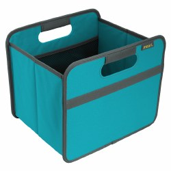 Foldable Box Small Azure