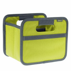 Foldable Box Mini Spring Green