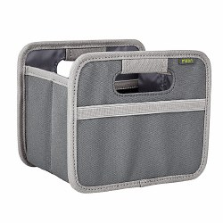 Foldable Box Mini Granite Grey