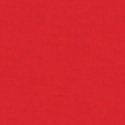 Linen Look Texture Red