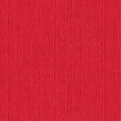 French Press Stripe Red