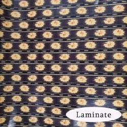 Laminate Black Stripe