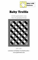Baby Trellis A OK Pattern