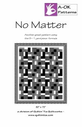 No Matter A Ok Pattern