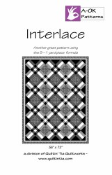 Interlace A Ok Pattern