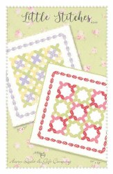 Little Stitches by Acorn Quilt