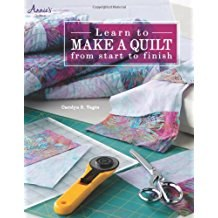 Learn To Make a Quilt