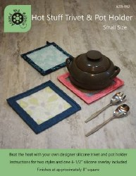 Hot Stuff Trivet Small