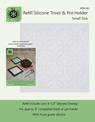 Silicone Trivet Small REFILL