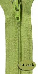 "Zipper 14"" Key Lime Pie"