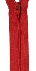"""Zipper 22"""" Red River"""