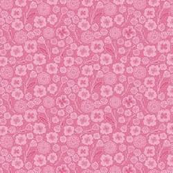 Full Bloom Mini Bloom Pink