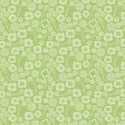 Full Bloom Mini Bloom Lime