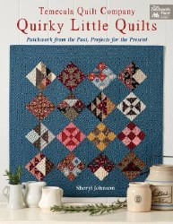 Temecula Quilt Company Quirky