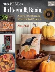 The Best of Buttermilk Basin B