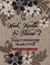 Wool Needle and Thread Book 2