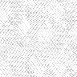 Tonal Dashes White/Gray