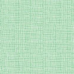 Toadily Cute Crosshatch Jade