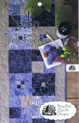 Soho Table Runner