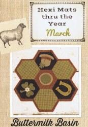 Hexi Mats March