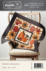 Pumpkin Patch Quilt