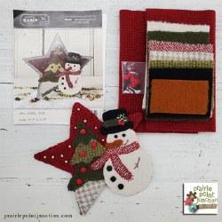 Snow Joyful Star Kit
