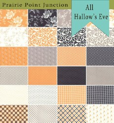 All Hallow's Eve 26 Fat 1/4's