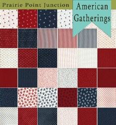 America Gatherings 37 Fat 1/4s